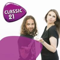 Logo du podcast Classic 21 Metal