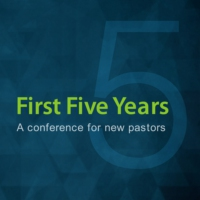 Logo of the podcast First Five Years Conference