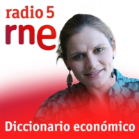 Logo of the podcast Diccionario económico - Machine learning - 08/10/18