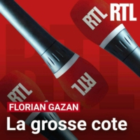 Logo du podcast La grosse cote du 03 avril 2021