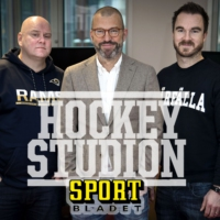 Logo of the podcast Hockeystudion