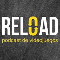 Logo of the podcast Reload