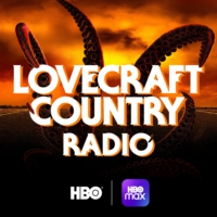 Logo du podcast Welcome To Lovecraft Country Radio