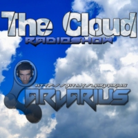 Logo du podcast Larvarius - The Cloud 194 (Live Streaming)