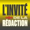Logo du podcast L'invité de la rédaction - RTS