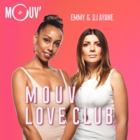 Logo du podcast Mouv' Love Club