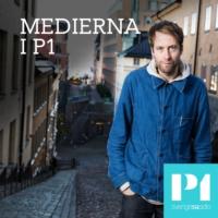 Logo of the podcast Medierna