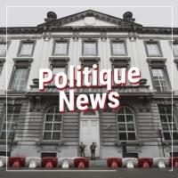 Logo du podcast Politique News