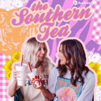 Logo of the podcast The Southern Tea