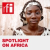 Logo du podcast Spotlight on Africa