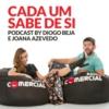 Logo of the podcast Rádio Comercial - Cada Um Sabe de Si