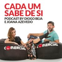 Logo du podcast Rádio Comercial - Cada Um Sabe de Si
