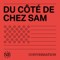 Logo of the podcast Du Côté de Chez Sam