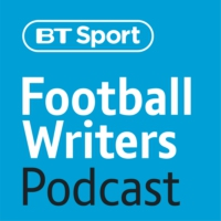 Logo of the podcast Football Writers Podcast