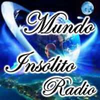 Logo of the podcast Mundo Insólito Radio
