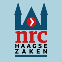 Logo of the podcast Haagse Zaken