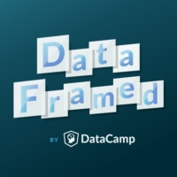Logo du podcast DataFramed
