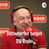 Logo of the podcast Découvertes belges DH Radio