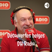 Logo of the podcast Faces on TV - Découverte belge DH Radio