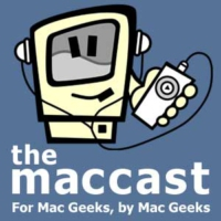 Logo du podcast Maccast 2021.04.21 - Apple's Spring Loaded Event