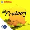 Logo of the podcast De Proloog