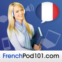 Logo du podcast Learn French | FrenchPod101.com