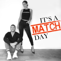 Logo of the podcast It´s a Matchday