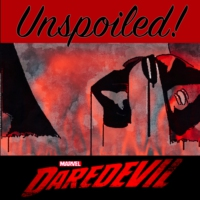 Logo of the podcast UNspoiled! Daredevil