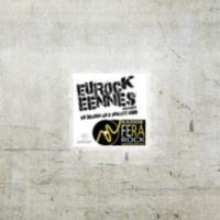 Logo of the podcast Ferarock | Eurockéennes 2006