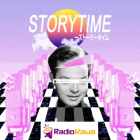 Logo of the podcast Storytime