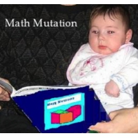 Logo of the podcast Math Mutation