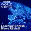 Logo du podcast Learning English News Review