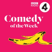 Logo du podcast Comedy of the Week