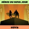 Logo du podcast Le Héros du Nova jour