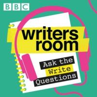 Logo of the podcast BBC Writersroom