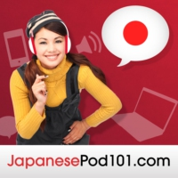 Logo of the podcast Learn Japanese | JapanesePod101.com (Audio)