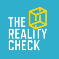 Logo du podcast The Reality Check