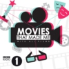 Logo du podcast Movies That Made Me