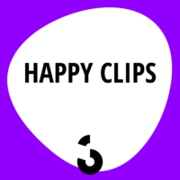 Logo of the podcast Happy Clips - 25.11.2016