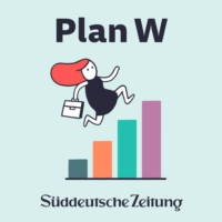 Logo of the podcast Plan W