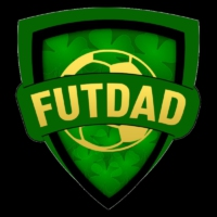 Logo of the podcast FUTDAD FIFA Ultimate Team Podcast