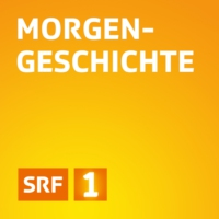 Logo of the podcast Morgengeschichte