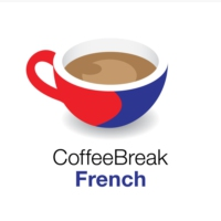 Logo of the podcast Season 4 – Episode 28 – Coffee Break French
