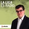 Logo du podcast La Liga es Radio
