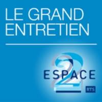 Logo du podcast Le grand entretien - Espace 2 RSR