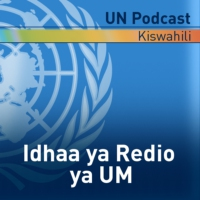 Logo of the podcast Idhaa ya Redio ya UM