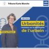 Logo du podcast Urbanités