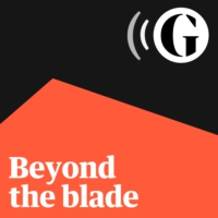 Logo of the podcast Beyond the Blade