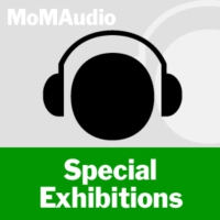 Logo du podcast MoMA Audio: Special Exhibitions