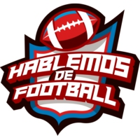 Logo of the podcast Mejores RB del NFL Draft 2021